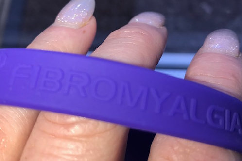 Fibromyalgia bands