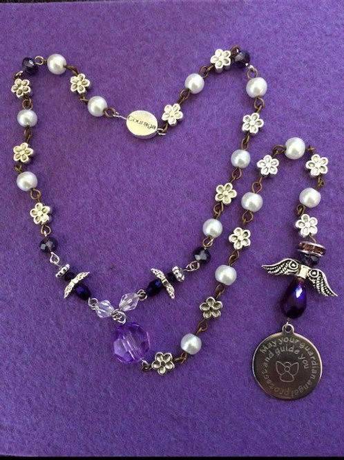 Guardian Angel Beads