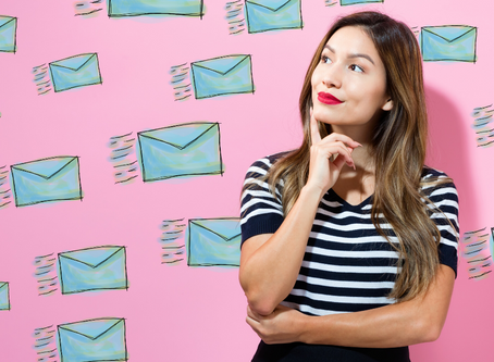 5 Reasons Why You Should Email Your Subscribers Today