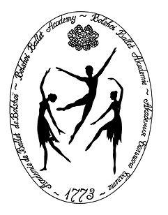 Logo of the Bolshoi Ballet Academy (1).j