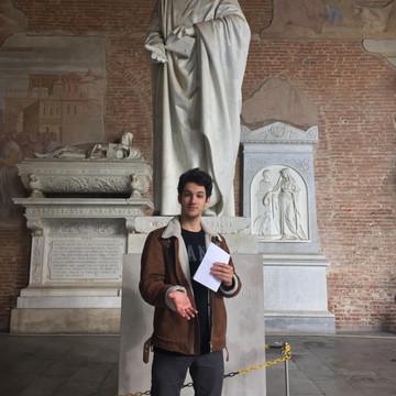 Federico Masiero @Unipi