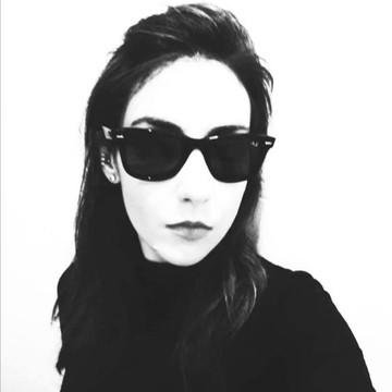 Valeria Trombetta @Uniroma1