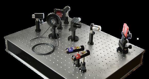 Kit multiplexage optique