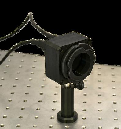 Capteur CCD & CMOS Numérique