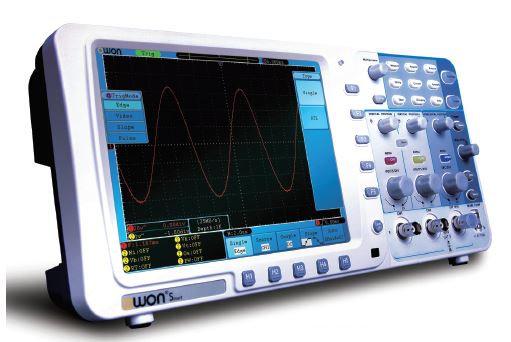 Oscilloscopes Numériques 2 voies