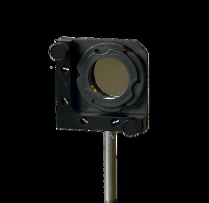 Porte composant magnétique à inclinaison réglable
