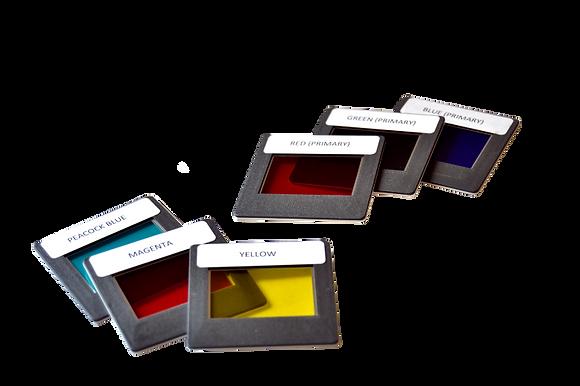 Filtre diapositive