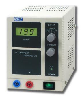 Générateur de courant 0-1A