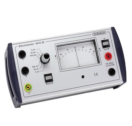 Électromètre de précision