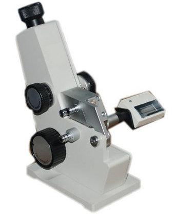Réfractomètre d'Abbe optique