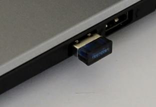 Récepteur Bluetooth Supplémentaire