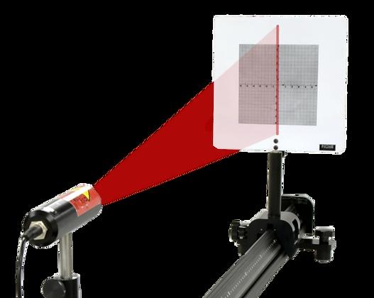 Laser ligne