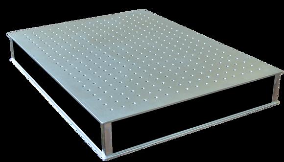 Table optique seule