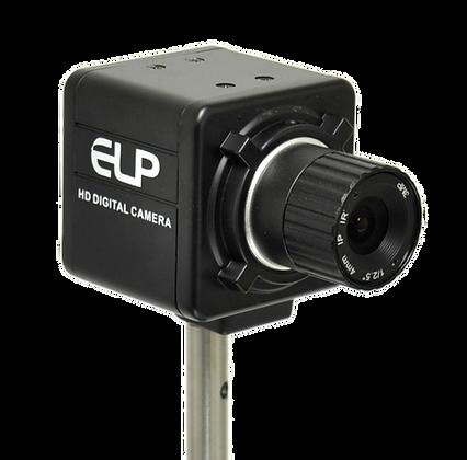 Caméra haute résolution 8MP