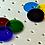 Thumbnail: Filtre verre teinté