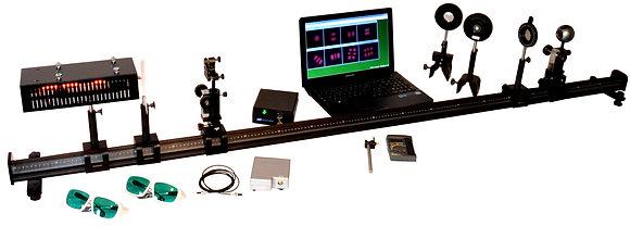 TP Etude d'une cavité laser