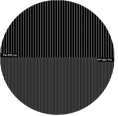 Objets doublage de fréquence