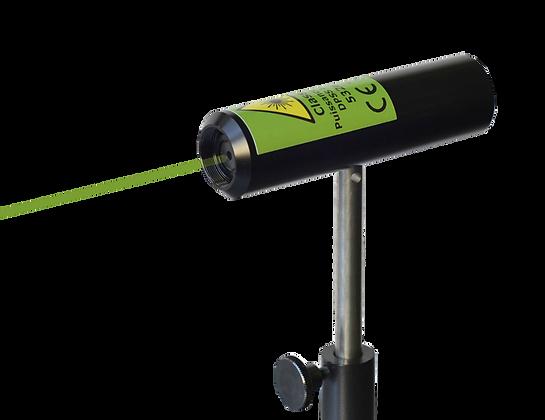 Laser Vert 532nm