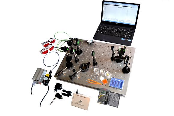 TP Spectroscopie Raman