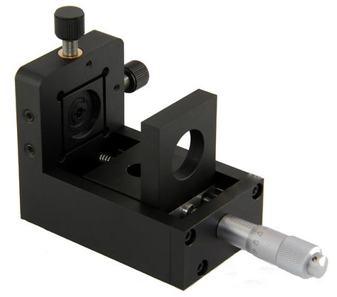 Epurateur de Faisceau Laser