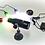 Thumbnail: Lanterne de couleur à la carte