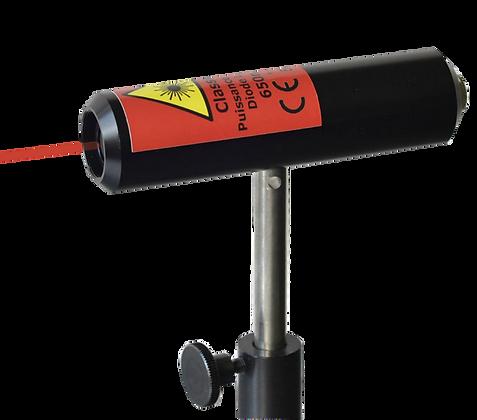 Laser Rouge 650nm