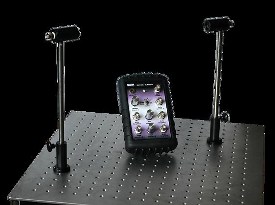 Pack émetteur/récepteur AIR avec console pilotage