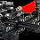 Thumbnail: TP Complet Télémètre + Scanner 3D par triangulation