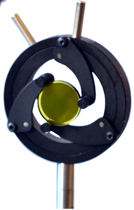 Porte composant multidiamètre 5 à 50mm