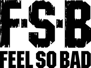 FEEL SO BAD LOGO