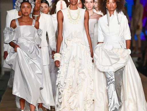 Moda e beleza caminham de mãos dadas no Minas Trend