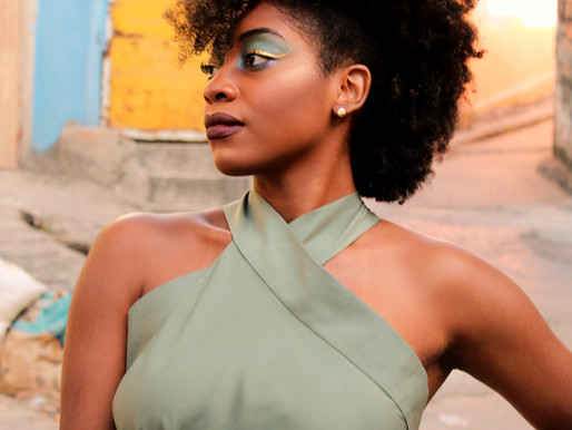 A moda Prêt-à-Porter vai à Favela