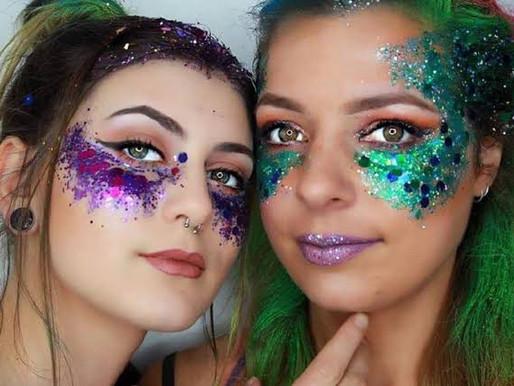 10 Dicas de maquiagem para o Carnaval 2020