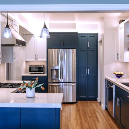 Kitchen Remodel, click for details.