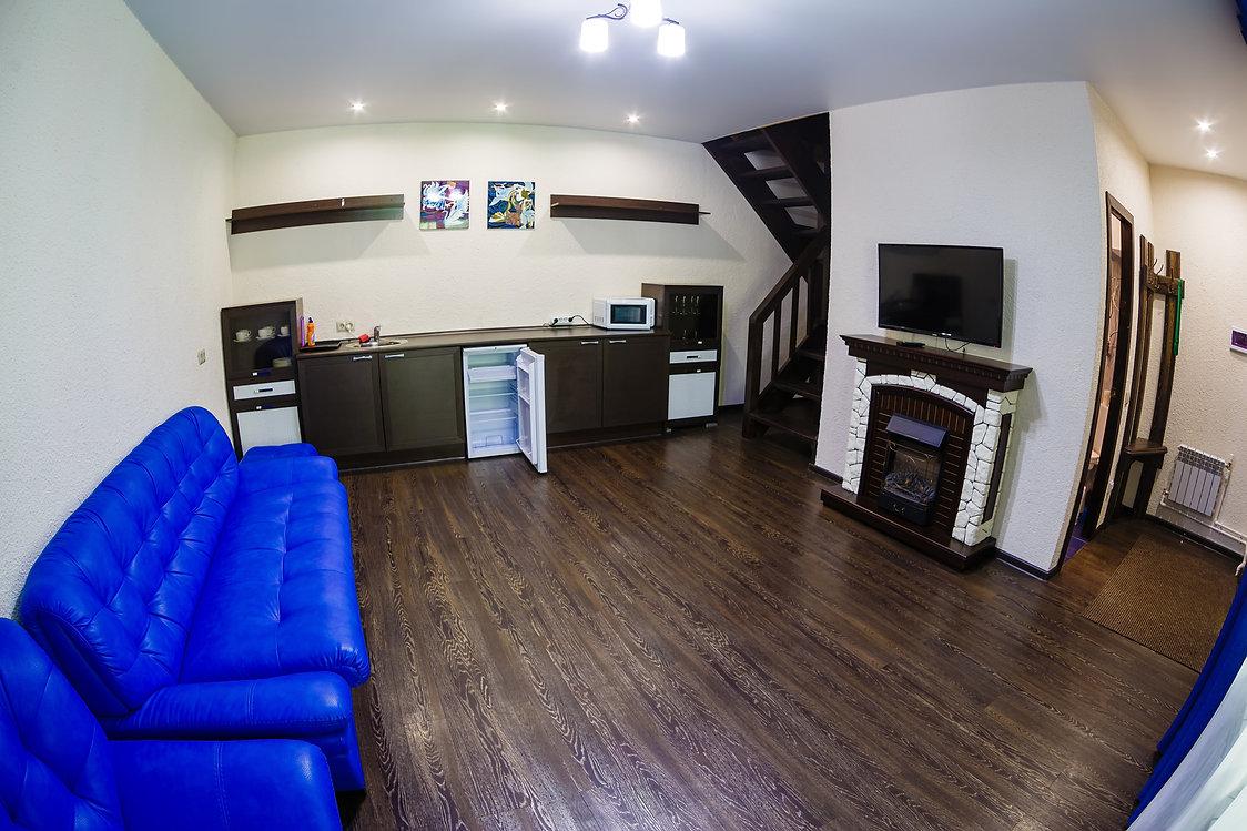 Апартаменты Красноярск