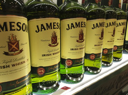 Learn how to make Irish whiskey at the Jameson distillery!