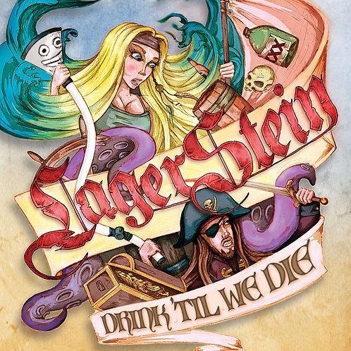 DRINK 'TIL WE DIE (DIGITAL ALBUM)