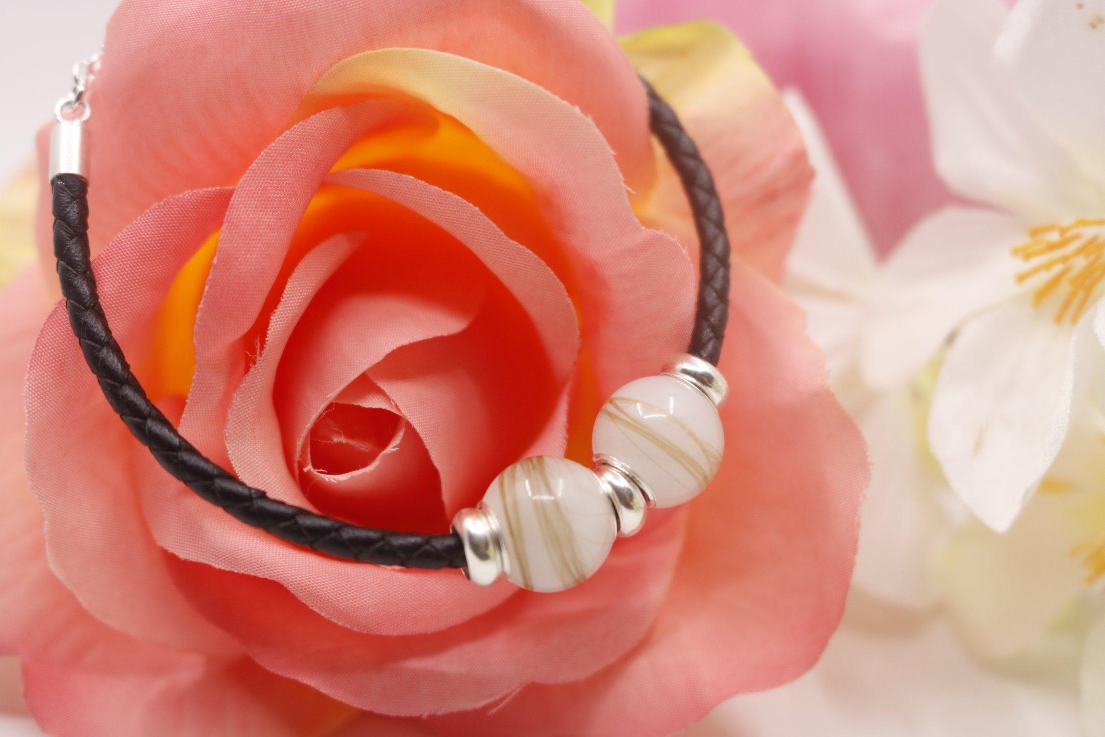 Bracelets - Lait maternel