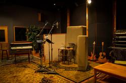 Studio 1 Live Room