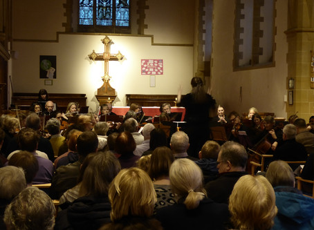 2nd Birthday concert joined by a sell-out crowd to celebrate!