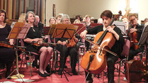 """The Fun Orchestra"" celebrates its third birthday in style"