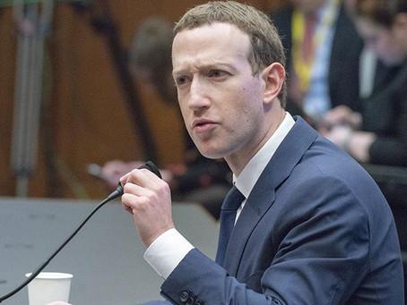 Отчет: Деньги Цукерберга использовались для нарушения Федерального закона о выборах