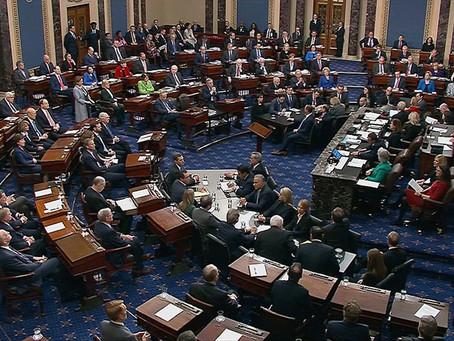 Сенат оправдал Трампа