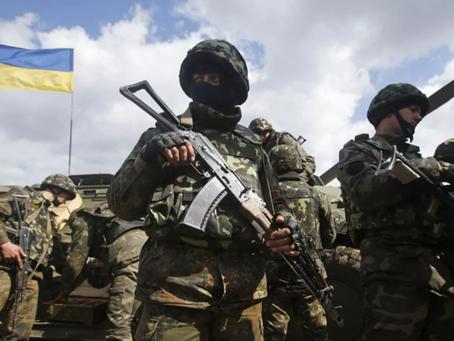 Стало известно о боевой готовности украинских войск в Донбассе