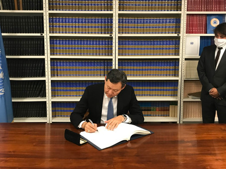 Казахстан окончательно отменил смертную казнь