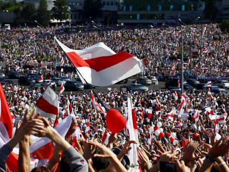 120 дней после выборов: в Беларуси продолжаются протесты