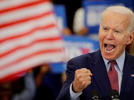 Почему я не приемлю Джо Байдена как президента