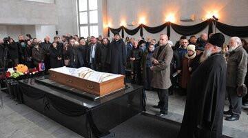 Смертность среди духовенства выросла в три раза
