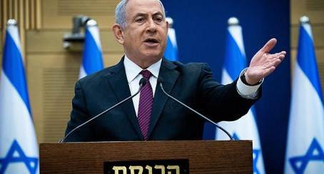 Нетаниягу настаивает на прямых выборах премьер-министра