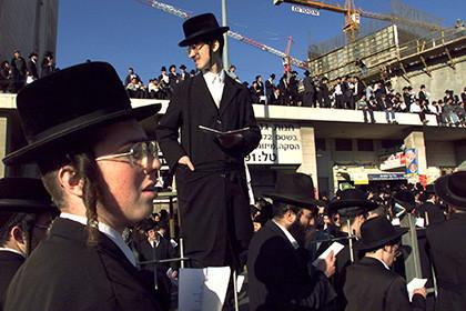 Еврейские организации создали общий раввинатский суд